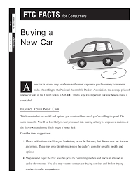 How To Get The Best New Car Deal by Buy A New Cars