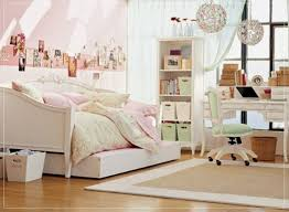 Bedroom Ideas For Teenage Girls by Pretty Teen Bedrooms Home Design