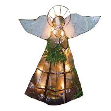 buy silver tree topper from bed bath beyond
