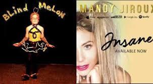 Blind Melon Rain Lyrics A Journal Of Musical Things