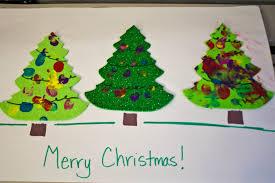 preschool crafts for kids 26 easy christmas ornament fruit loops