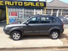 2007 hyundai tucson 2 0 gls eagle auto sales 2007 hyundai tucson 2 0 gls grey 03 eagle