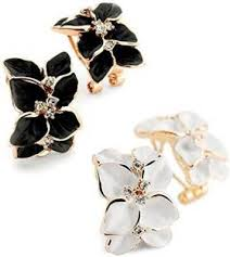 stud earrings online stud earrings buy stud earrings online at best prices flipkart