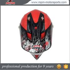 custom motocross helmets custom motocross helmet with ece dot snell approved buy