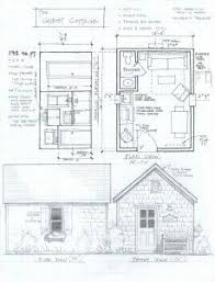 small vacation cabin plans best 25 tiny cabin plans ideas on small cabin plans