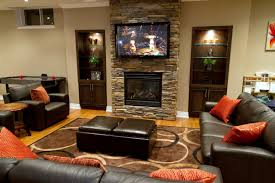 home interior design styles for living room