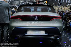 mercedes suv range mercedes s eq range what will come after the electric suv