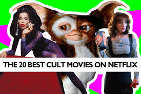 the 20 best cult movies on netflix decider where to stream