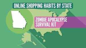 pet rocks and zombie apocalypse survival kits see your state u0027s