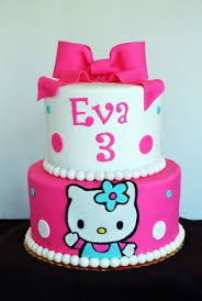 hello kitty cake designs unique looking hello kitty cake ideas