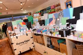 popular home goods store flying tiger opens in poole liz lean pr