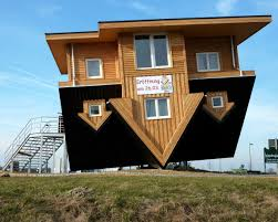 Crazy Houses Upside Down Houses Album On Imgur