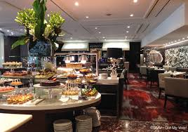 Buffet Table Sydney Afternoon High Tea Buffet At Sheraton Hotel On The Park Sydney