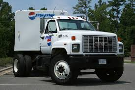 semi truck manufacturers chevrolet kodiak