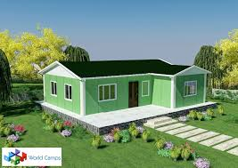 demountable prefabricated houses cheap prefab houses for africa