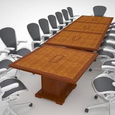 Square Boardroom Table Square Conference Room Table Office Meeting Room Furniture