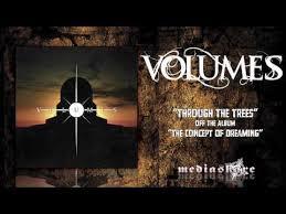 Volumes Behind The Curtain Volumes Lyrics