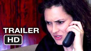 the letter official trailer 1 2012 james franco winona ryder