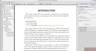 nissan forklift service manual 2013 auto repair manual forum