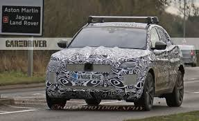 2018 jaguar e pace pictures photo gallery car and driver