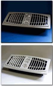 register air booster fan vent booster fan