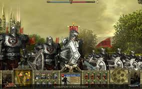 king arthur the role playing wargame on steam