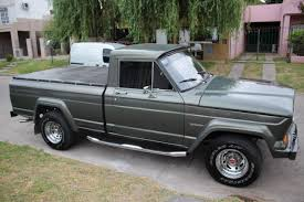 1967 jeep gladiator jeep gladiator 1000 1967 5000 km deautos com