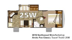 2016 northwood arctic fox 25w for sale in longmont co lazydays