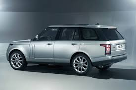 land rover autobiography white used 2013 land rover range rover for sale pricing u0026 features