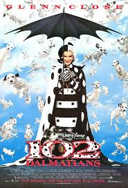 102 dalmatians movie posters movie poster warehouse movieposter
