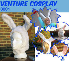 Adventure Halloween Costumes Bunny Bonnet Sewing Pattern Fionna Adventure