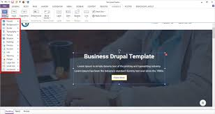 theme drupal menu block how to create drupal theme from scratch a step by step guide for