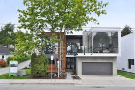 ultra modern house in vancouver ultralinx