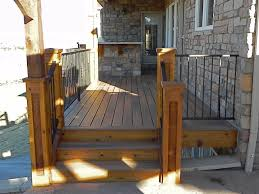 outdoor kitchen on deck trends also cheap ideas pictures