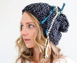 modelos modernos para gorras tejidas con gorras tejidas con trapillo el blog de trapillo com