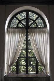 Palladium Windows Window Treatments Designs How To Dress A Arched Window View Topic How Do You Blind Cover