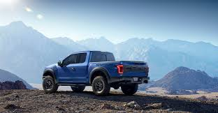 Ford Raptor Monster Truck - the 2017 f 150 raptor could be capable of over 600 hp