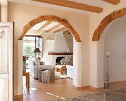 wooden arch designs in living room thesouvlakihouse com