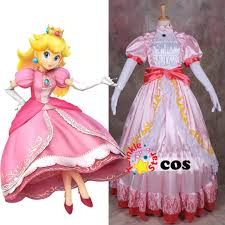 Peach Halloween Costume Aliexpress Buy Halloween Costumes Women Princess