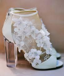 wedding shoes port tim rosenman s wedding floral heels paul andrew