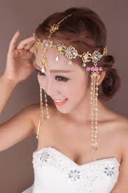 wedding dress accessories pretty korean wedding dress accessories jewelry show