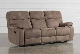 jericho reclining sofa living spaces