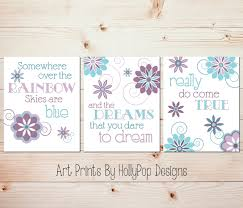 3 Piece Wall Art Ikea by Stunning Inspirational Wall Art For Girls 22 With Additional