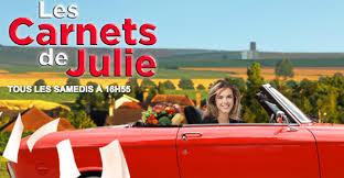 la cuisine de julie 3 télé julie andrieu présente la cuisine ashkénaze d alsace vidéo