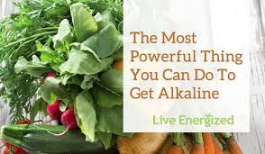alkaline diet tip 7 the most powerful alkaline thing you can do