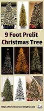 best 25 9 foot christmas tree ideas on pinterest 9ft christmas