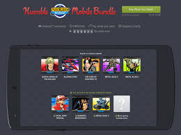 bundle android why you should buy android from humble bundle