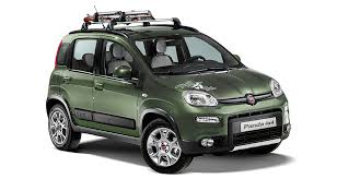 porta sci per auto accessories merchandising fiat nuova panda