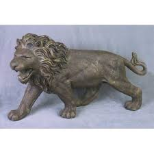 lion figurine lion figurine wayfair