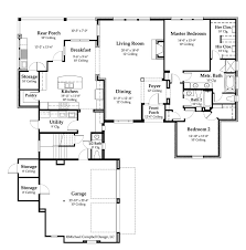 new house plan house plan 2913 sqare new orleans style house plan